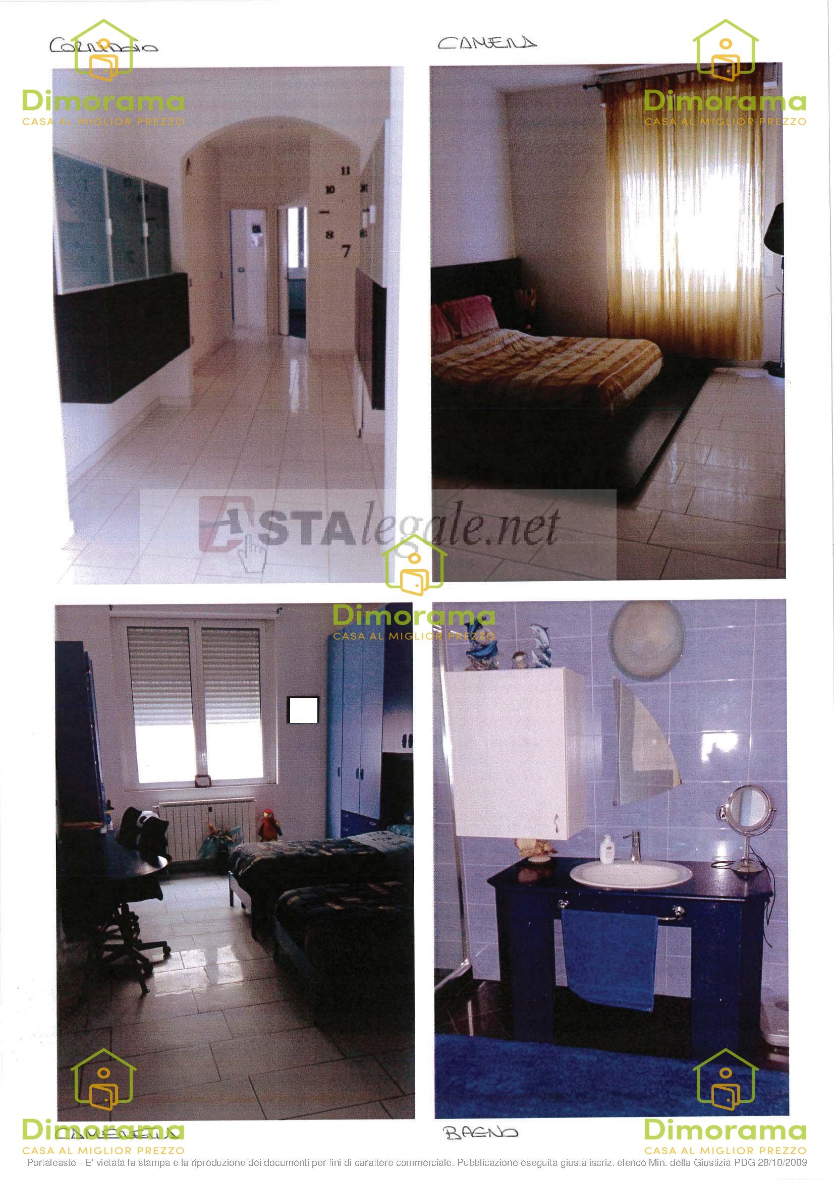 Appartamento in vendita Rif. 11287651