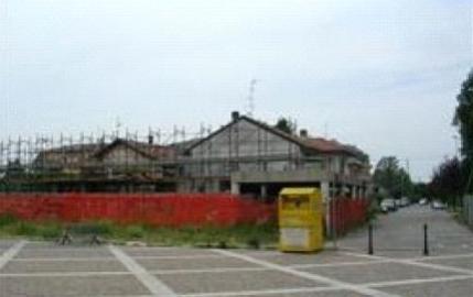 Appartamento in vendita Via Favana, snc Busto Arsizio