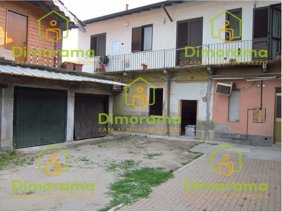 Appartamento in vendita Rif. 10352863