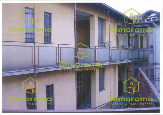 Appartamento in vendita Via Garibaldi, 5 Cassano Magnago