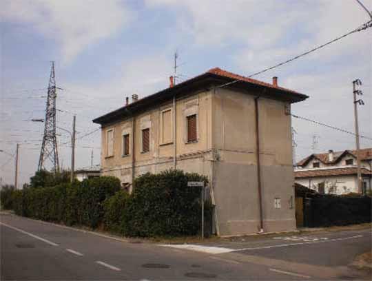 Appartamento in vendita Rif. 10898447