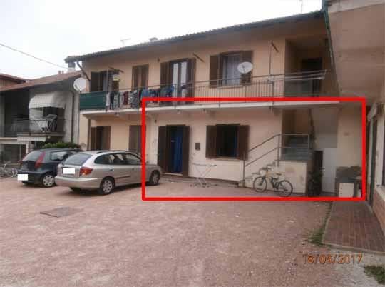 Appartamento in vendita via Fontana, 5 Besnate