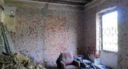 Appartamento in vendita a Castiglione Olona, 3 locali, prezzo € 25.728 | PortaleAgenzieImmobiliari.it