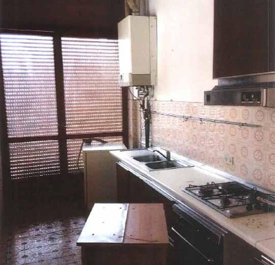 Appartamento in vendita Rif. 11424252