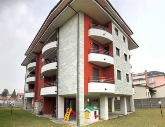 Appartamento in vendita Rif. 11196084