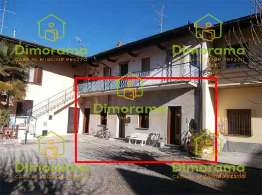 Appartamento in vendita via Cavour, 28/D Cairate