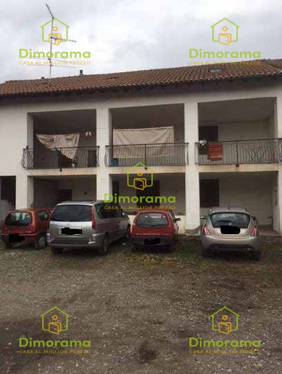 Appartamento in vendita via Cascina Gritti, 9 Cairate