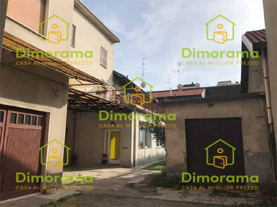 Appartamento in vendita Rif. 11254604