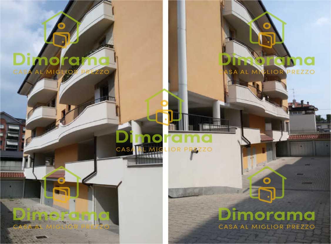 Appartamento in vendita Rif. 11321046