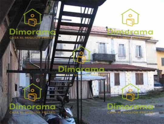 Appartamento in vendita Via Trieste 14 Cassano Magnago