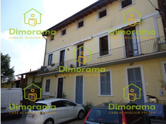 Appartamento in vendita Rif. 11656455