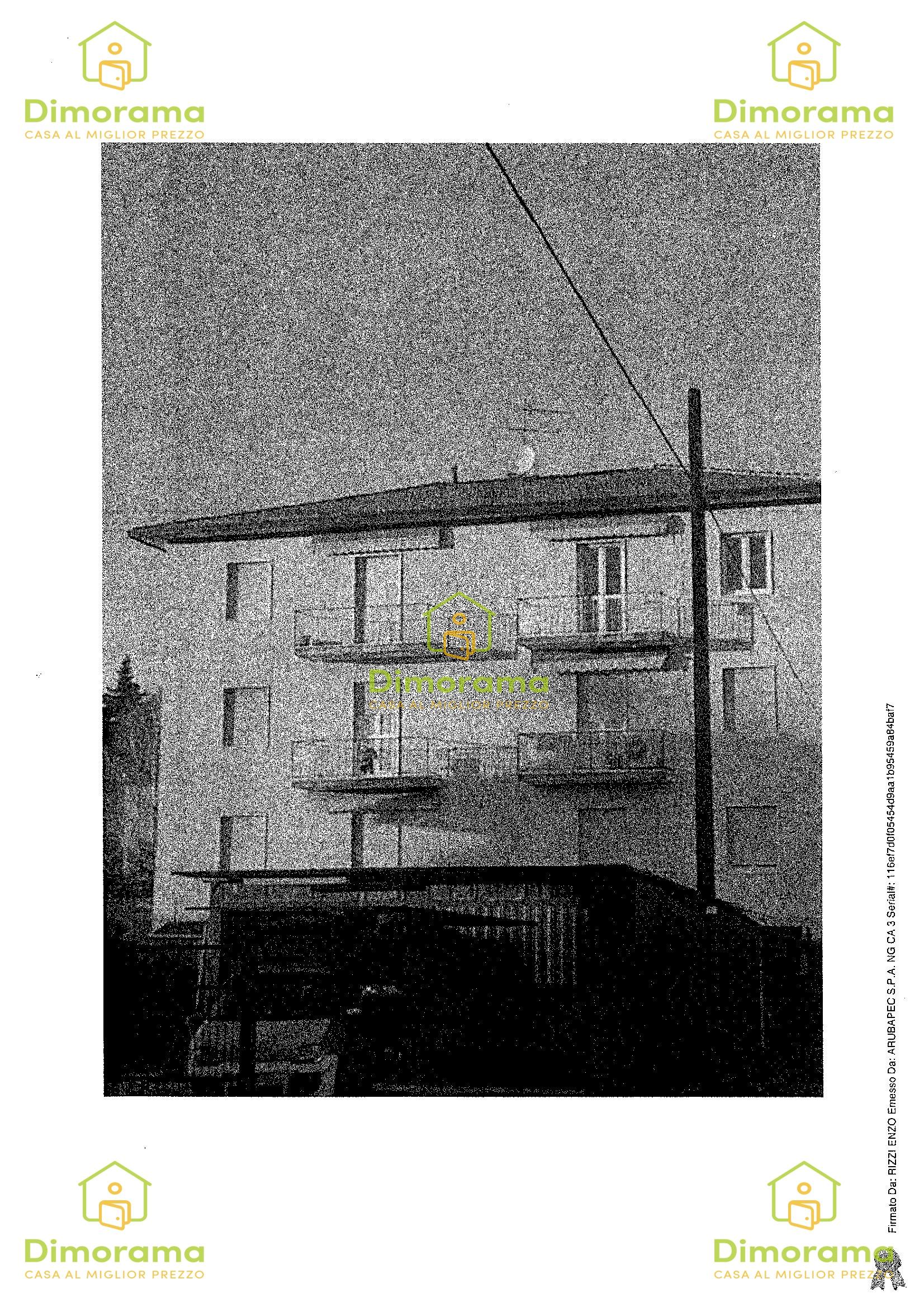 Appartamento in vendita Via Silvio Pellico n. 59 Arcisate