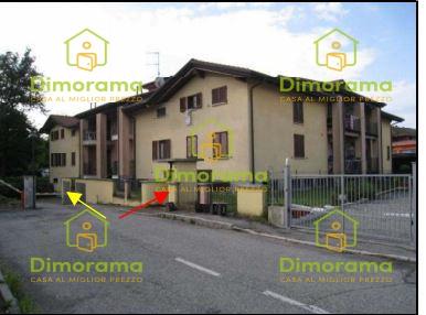 Appartamento in vendita Rif. 10261304