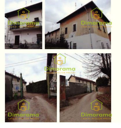 Appartamento in vendita via Mylius, 6 Besnate