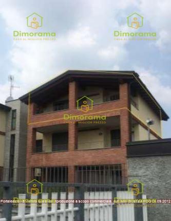 Appartamento in vendita Vicolo SPLUGA 93 Caronno Pertusella