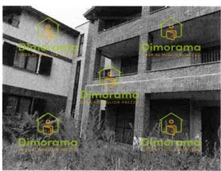 Appartamento in vendita vicolo Spluga, 93 Caronno Pertusella
