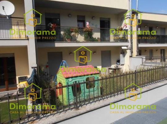 Appartamento in vendita Rif. 11444691