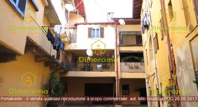 Appartamento in vendita Rif. 11650834