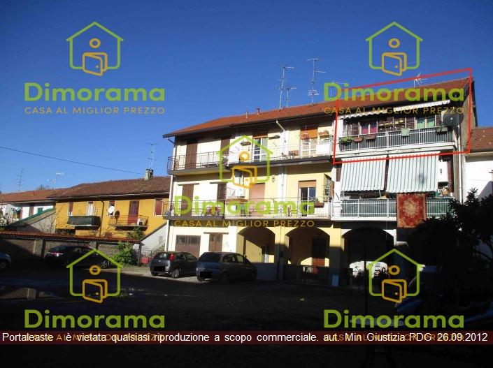 Appartamento in vendita Via Luigi Favini 63 Caronno Pertusella