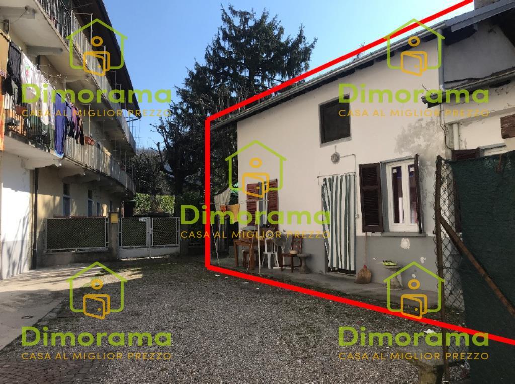 Appartamento in vendita a Gavirate, 2 locali, prezzo € 28.200 | PortaleAgenzieImmobiliari.it