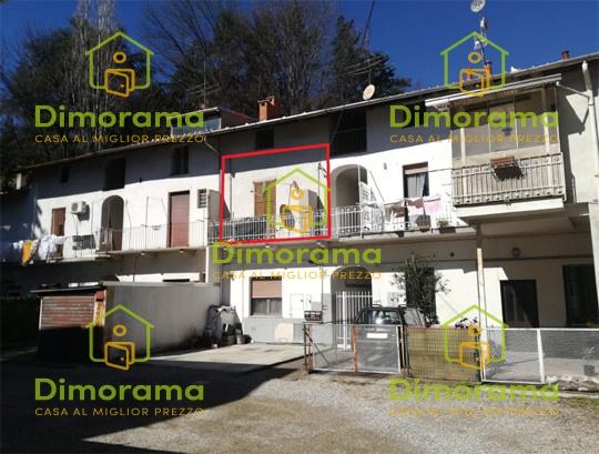 Appartamento in vendita via Matteotti, 22/B Cassano Magnago