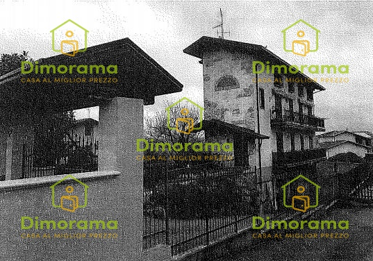 Appartamento in vendita via Dovese 55 Arcisate