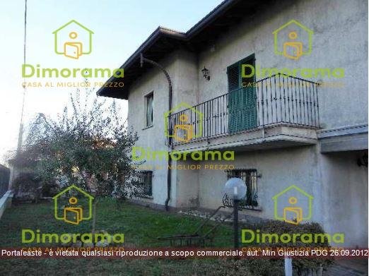 Appartamento in vendita Vicolo Benedetto Croce 9 Uboldo