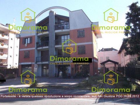 Appartamento in vendita Via Cassano Magnago 48 Busto Arsizio