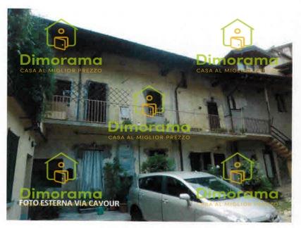 Appartamento in vendita a Gavirate, 2 locali, prezzo € 65.250 | PortaleAgenzieImmobiliari.it