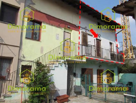 Appartamento in vendita vicolo Mpnterotondo, 3 Busto Arsizio