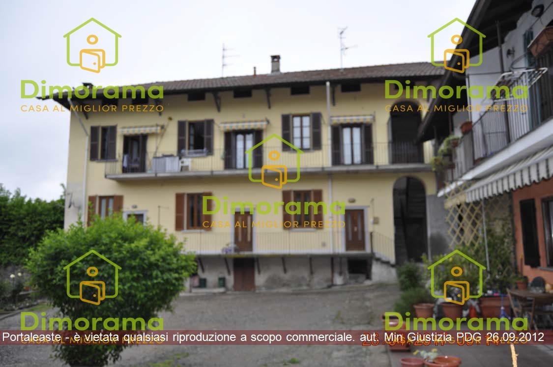 Appartamento in vendita Rif. 11071693