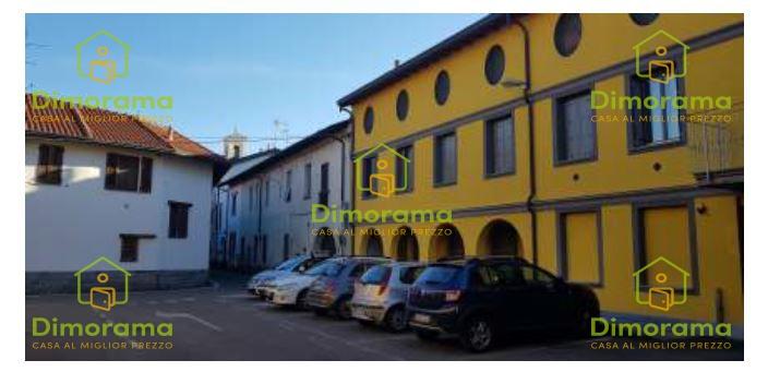 Appartamento in vendita Vicolo Zara, 1 Uboldo