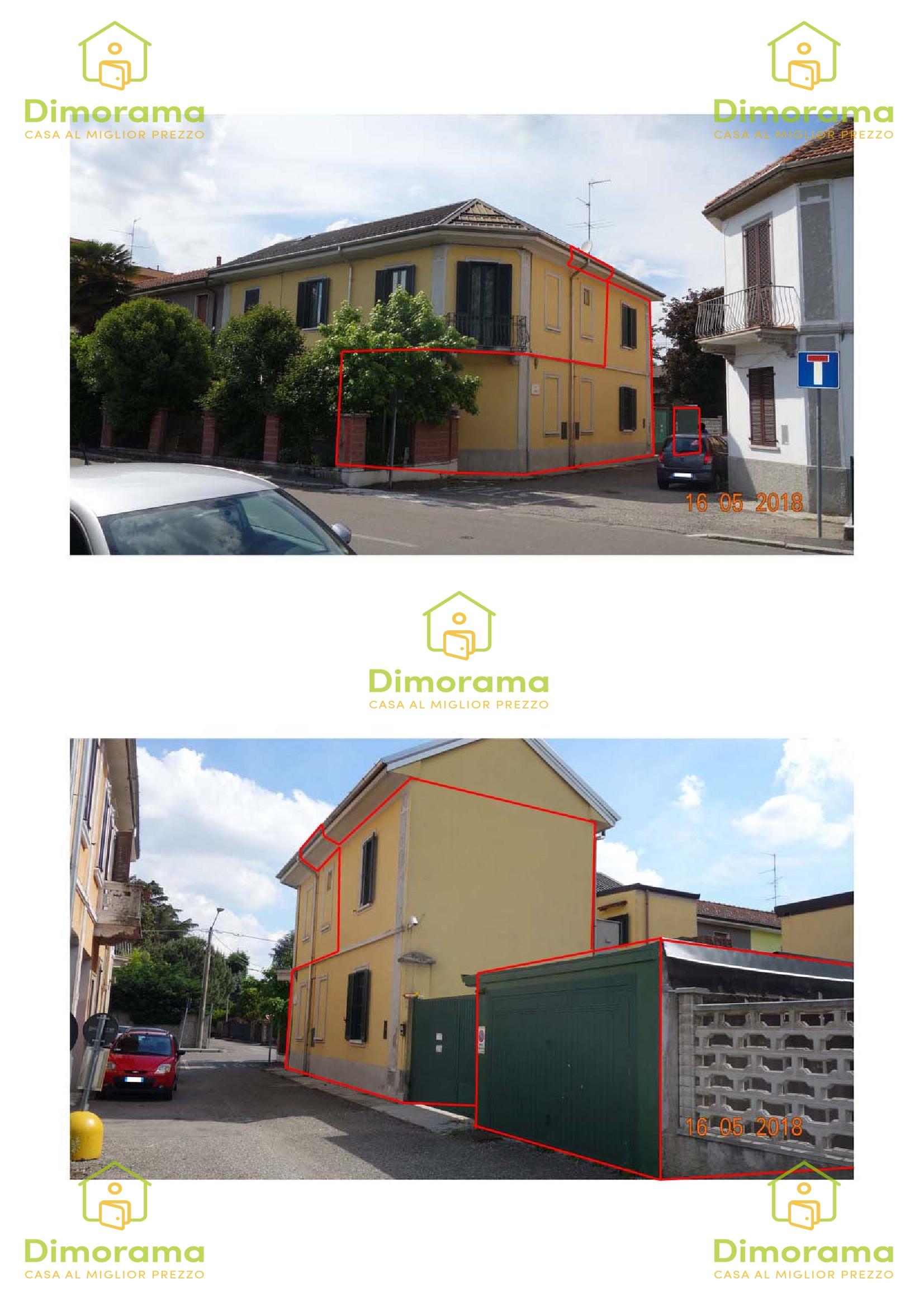 Appartamento in vendita Rif. 11254606