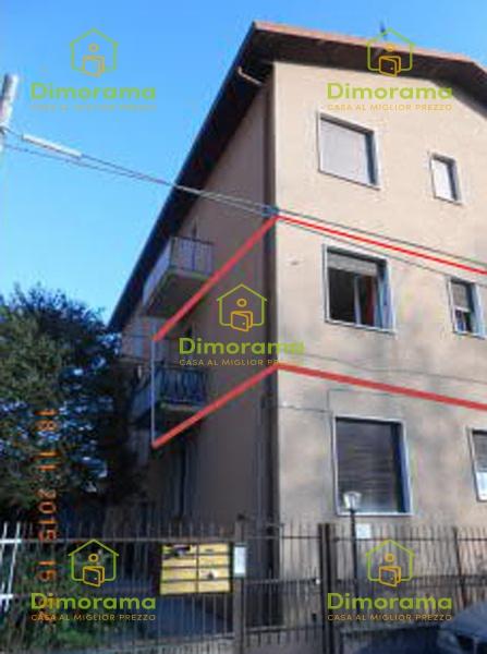Appartamento in vendita Rif. 11375255