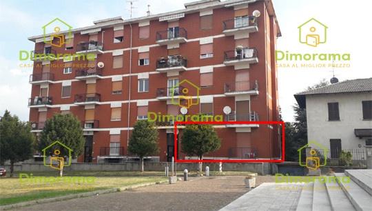 Appartamento in vendita Rif. 11399584