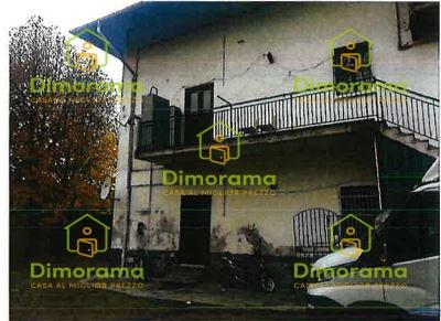 Appartamento in vendita Via Milius 6 Besnate