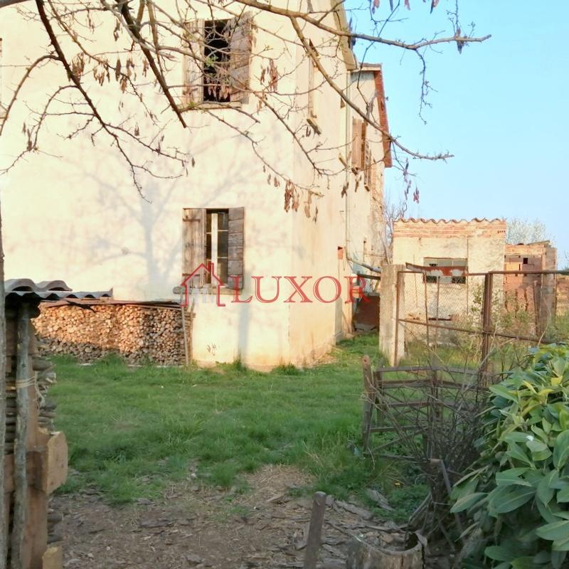 Rustico/Casale/Corte POVEGLIANO PR008