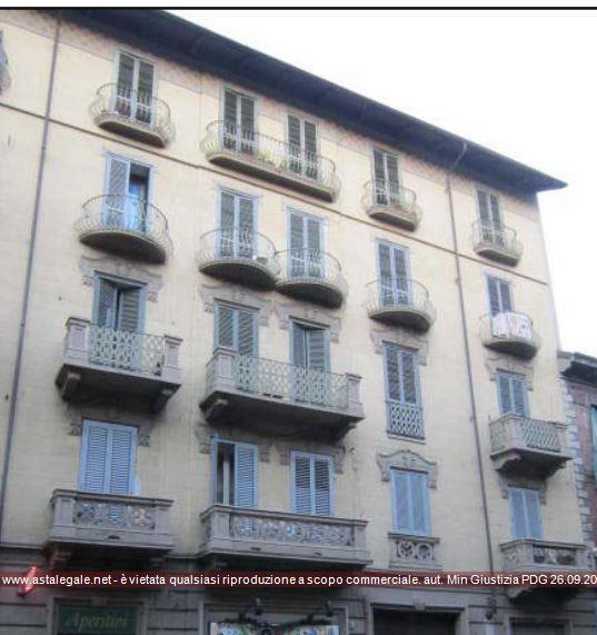 Bilocale Torino Via Rossi Lauro 32 2