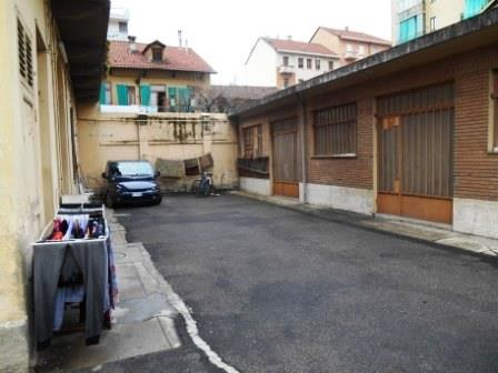 Bilocale Torino Via Ciamarella 8/1 11