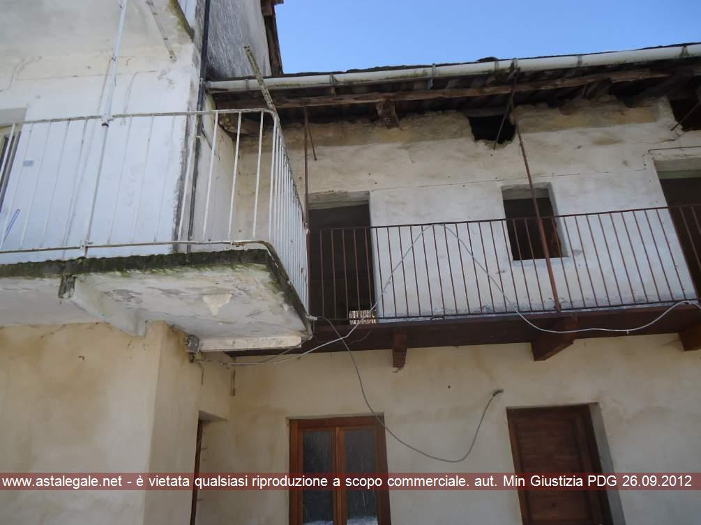 Bilocale Corio Via Case Gili Vitter E Via Case Vittone Snc 3