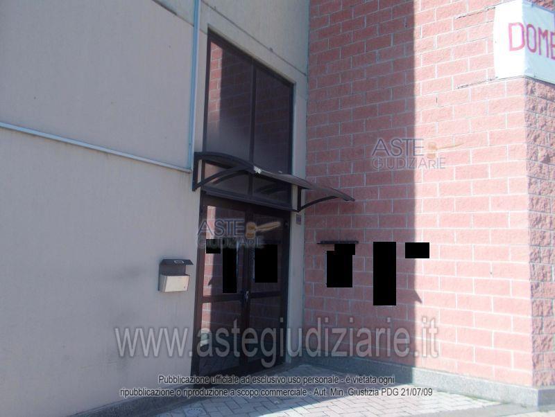 Bilocale Volpiano Via Trento, 135 4