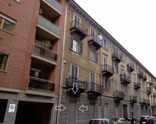 Bilocale Torino Via Bra 11 3
