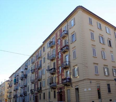 Bilocale Torino Via Feletto 56 1