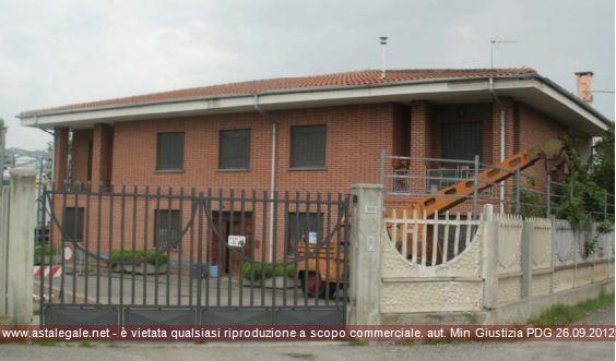 Appartamento in vendita Rif. 11321066