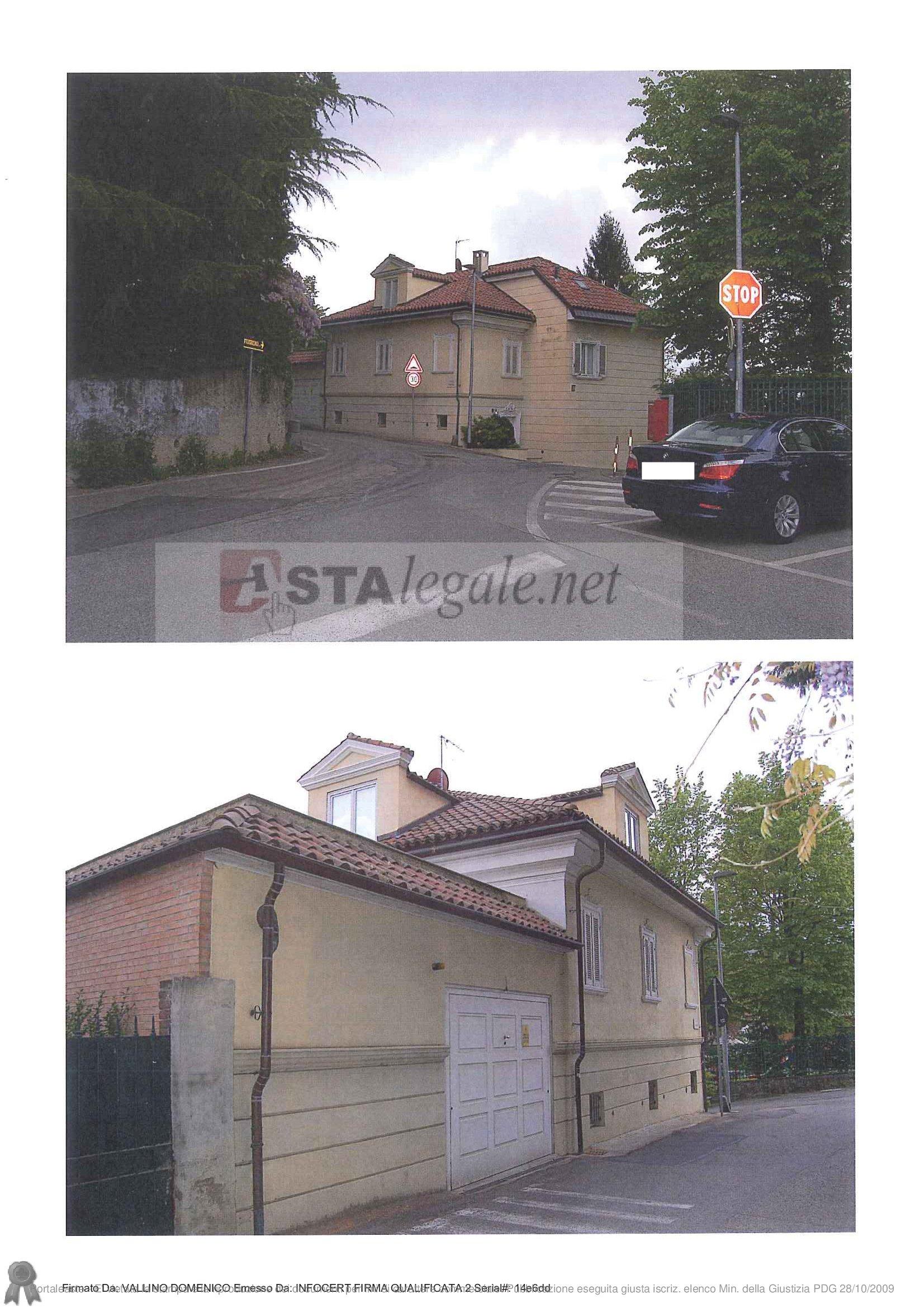 Appartamento in vendita Rif. 10279456