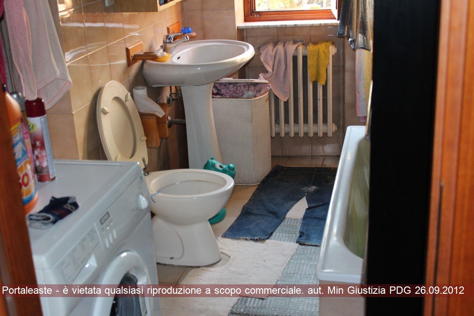 Appartamento in vendita Rif. 9386037