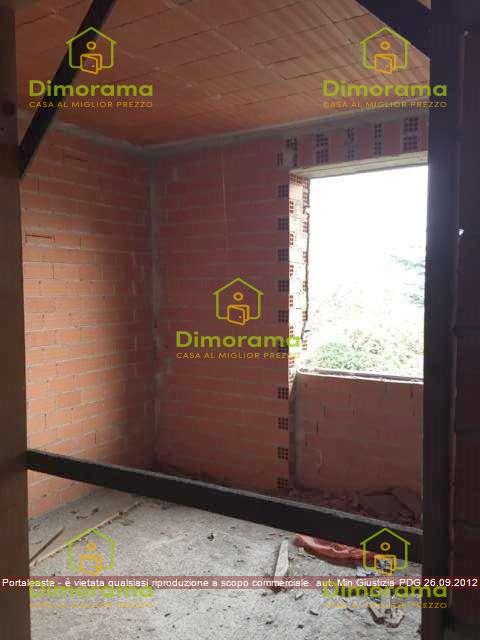 Appartamento in discrete condizioni in vendita Rif. 11914576