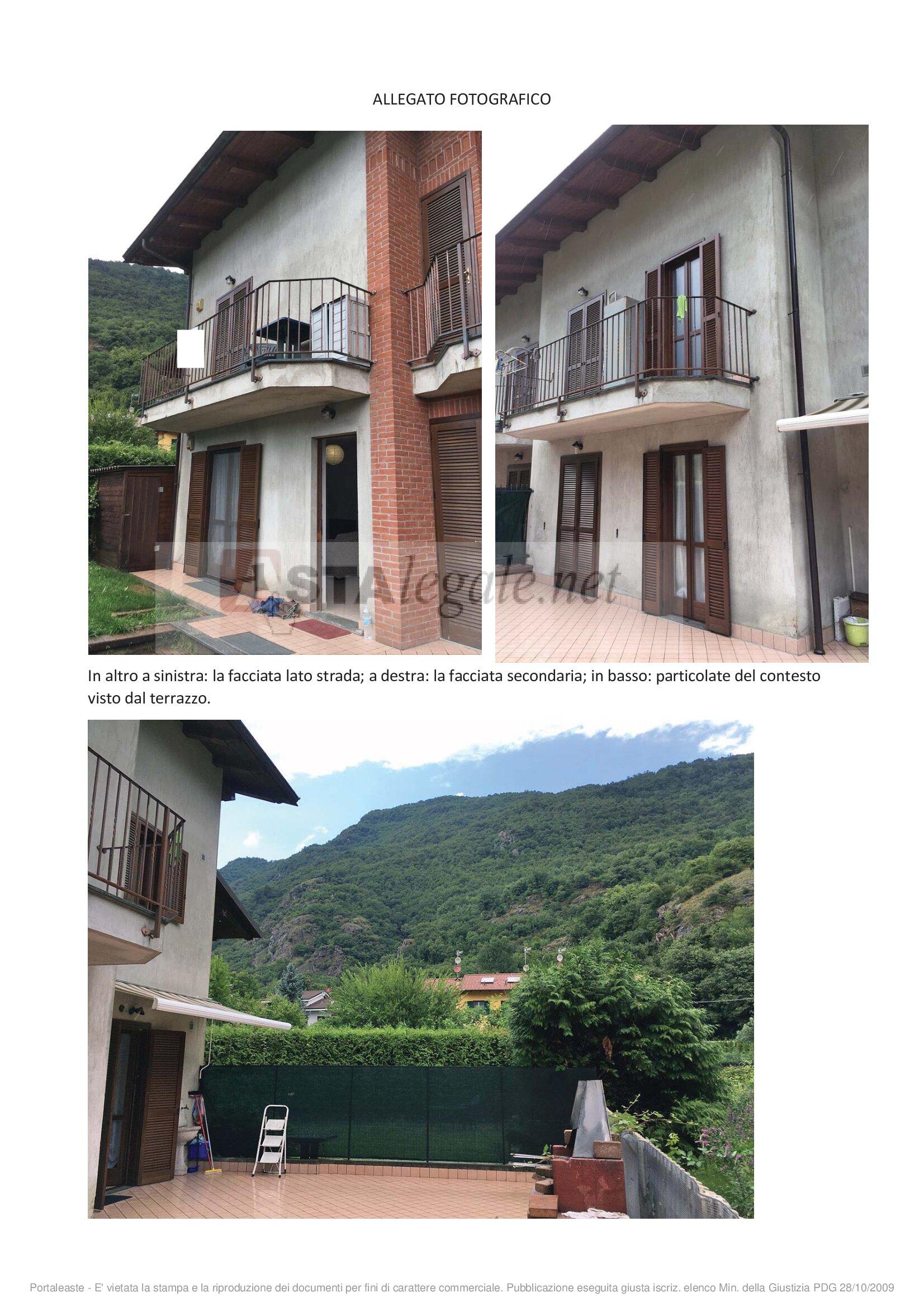 Appartamento in vendita Rif. 10061732