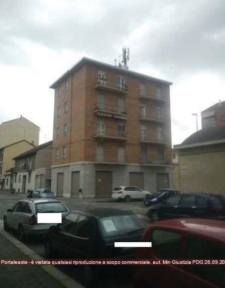 Appartamento in vendita Rif. 9819798