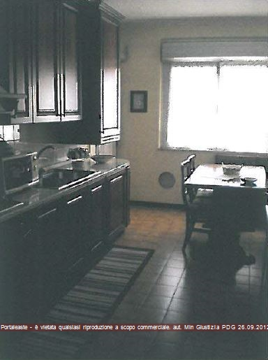 Appartamento in vendita Rif. 12100219
